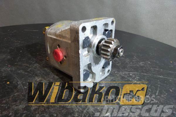 [Other] Turolla Gear pump / Pompa zębata Turolla TE/P 214