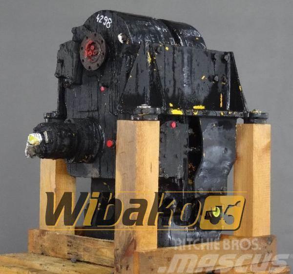 [Other] Twindisc Gearbox/Transmission / Skrzynia biegów Tw