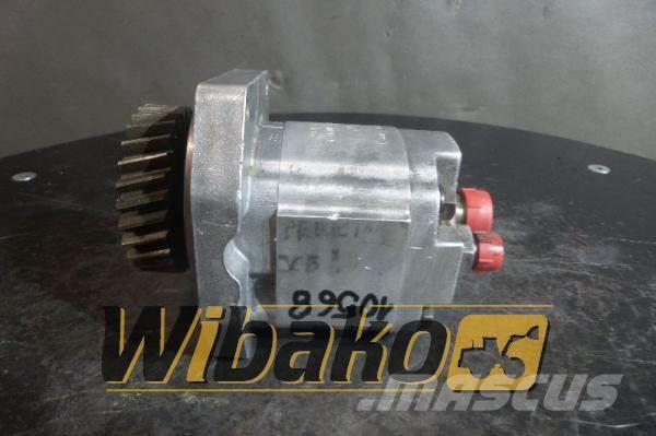 [Other] Ultra Gear pump / Pompa zębata Ultra 80110997