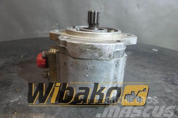 [Other] Ultra Gear pump / Pompa zębata Ultra 17534295