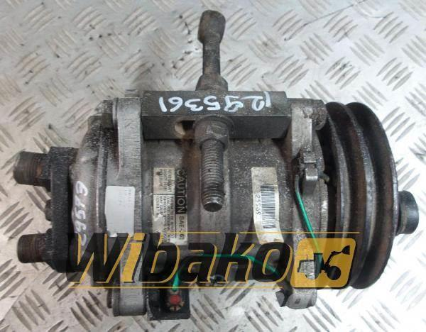 [Other] Valeo Sprężarka klimatyzacji Valeo TM-15HD 08D2596