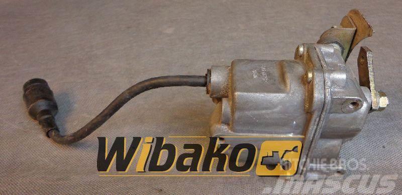 [Other] VDO Stepper motor / Silnik krokowy VDO 408403/2/1