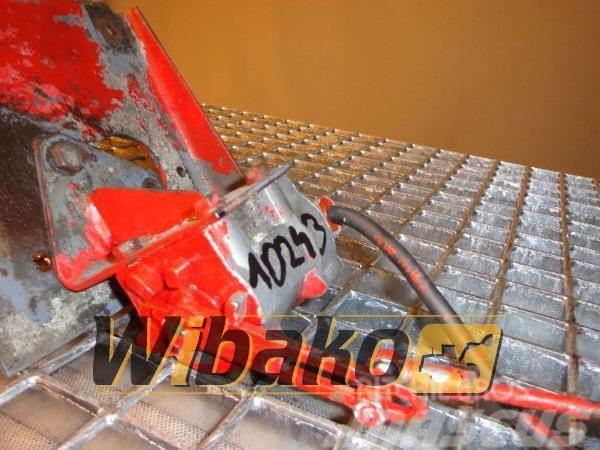 [Other] VDO Stepper motor / Silnik krokowy VDO 445805/3/1