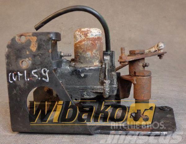 [Other] VDO Stepper motor VDO 0076812 408422001013