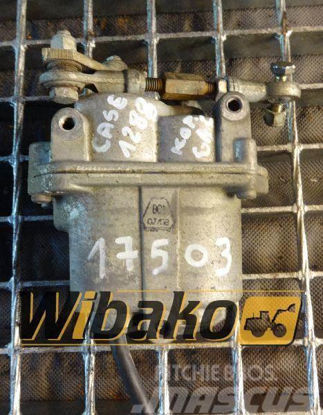 [Other] VDO Stepper motor VDO 38/99 408403/2/1