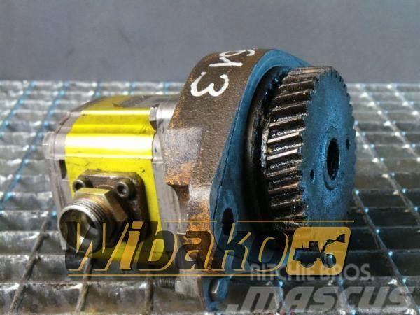 [Other] Vivolo Gear pump / Pompa zębata Vivolo X2P4742FSRA