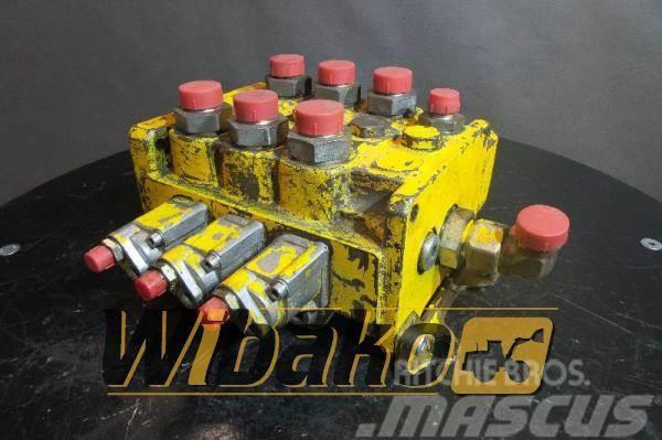 [Other] Voac Control valve Voac H170CF-30019 SKL871