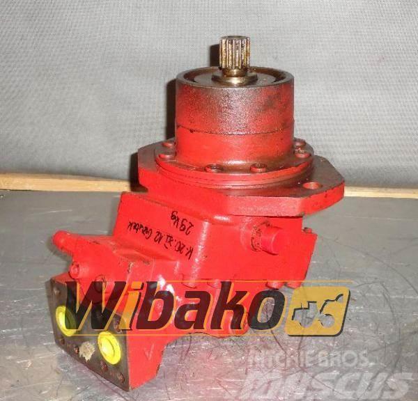 [Other] Voac Hydraulic motor / Silnik hydrauliczny Voac MH