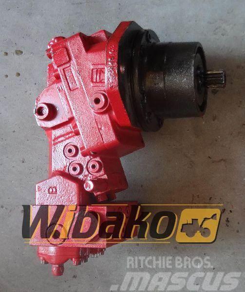[Other] Voac Hydraulic motor / Silnik hydrauliczny Voac T1