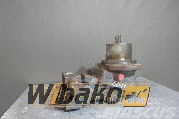 [Other] Voac Hydraulic motor Voac T12-060-MT-CV-C-000-A-06