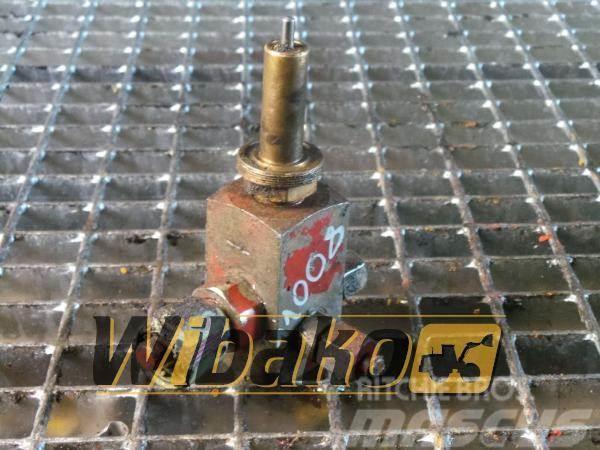 [Other] Voss Valves set Voss EDVSO/R1/2 E-1