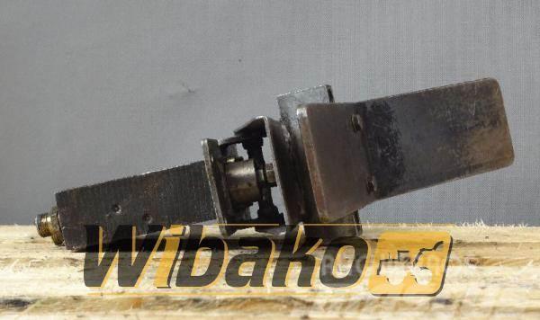 [Other] Walvoil Pedal / Pedał Walvoil S51B001C0100 1990418