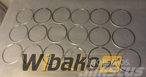 [Other] WIBAKO Piston rings WIBAKO LT10 3803961