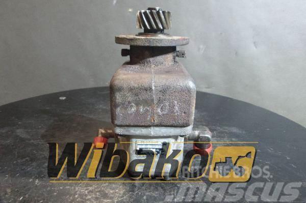 [Other] WPH Gear pump / Pompa zębata WPH EZ2-K-16P