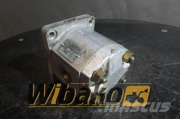 [Other] WPH Gear pump WPH PZ3-6320-1-222 A98050002
