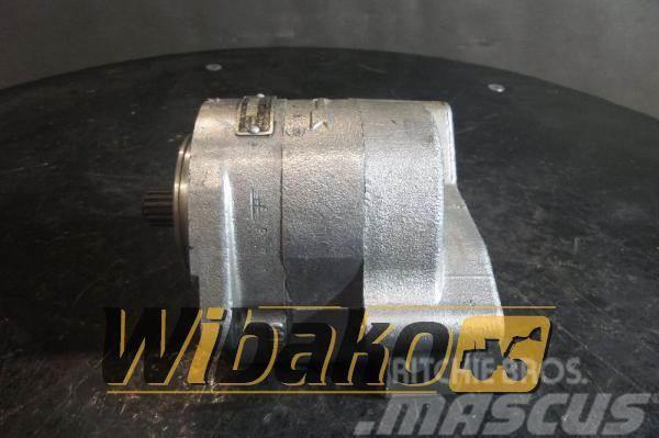 [Other] WPH Hydraulic pump WPH BPG0073