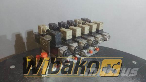 [Other] Zamiatarka Valves set Zamiatarka