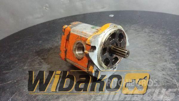 [Other] ZEXEL Gear pump ZEXEL 307002-4650 86608