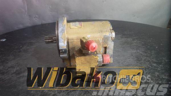 [Other] Zexel Gear pump Zexel 36125 3070024210