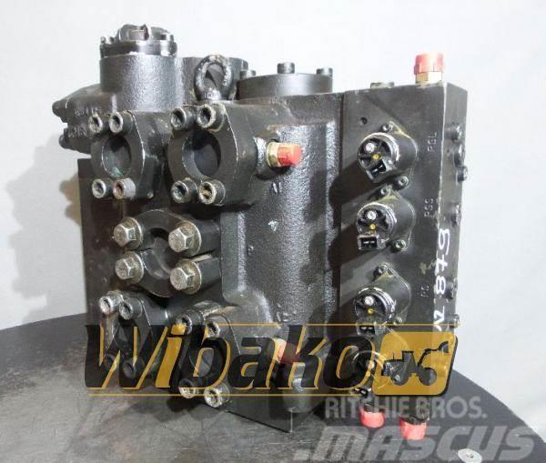 Parker Control valve / Rozdzielacz Parker M400LS-2-2359 0