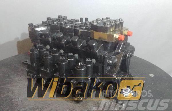 Parker Control valve / Rozdzielacz Parker K220L5-04-SE10-
