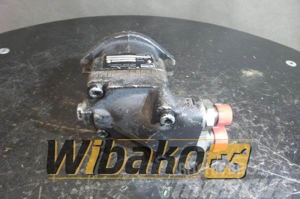Parker Gear pump Parker 201310290131 3792400