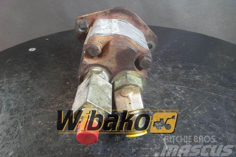Parker Gear pump / Pompa zębata Parker 22-05-7032558/031