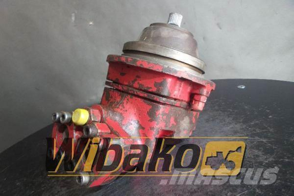 Parker Hydraulic motor Parker F12