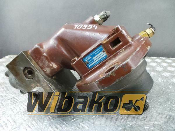 Parker Hydraulic motor / Silnik hydrauliczny Parker P4743