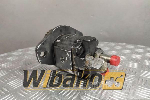 Parker Hydraulic pump Parker J0911-09639 87453067