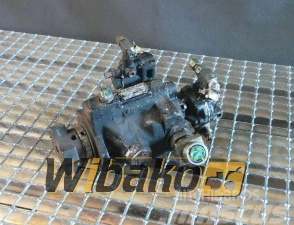 Parker Hydraulic pump / Pompa hydrauliczna Parker PVP16X3