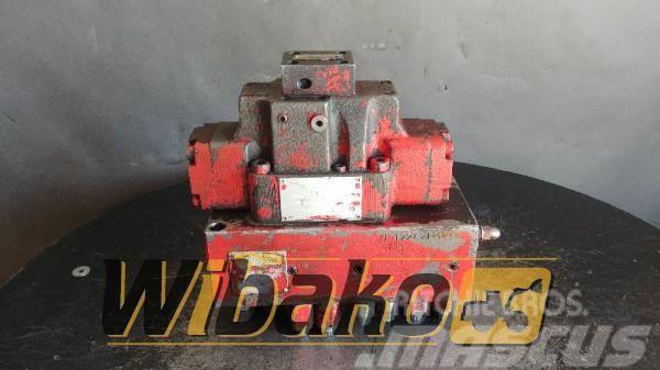 Parker Valves set Parker 210441004781 CE12272