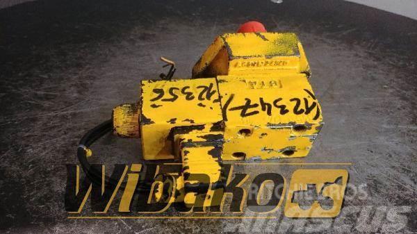 Parker Valves set Parker SP-D2-18-M-9-10 M18X1.5 E/1