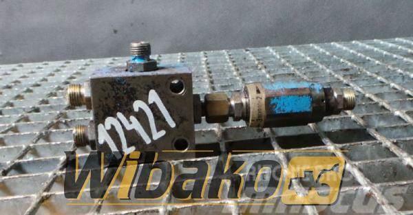 Parker Valves set Parker SV421