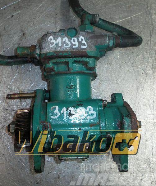 Perkins Compressor Perkins 1194125 2488A289