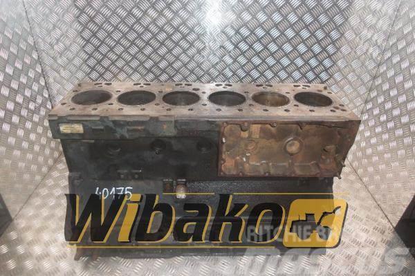 Perkins Crankcase Perkins 1006E-6T ZZ50271/ZZ50296/3711K03