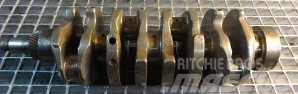 Perkins Crankshaft Perkins P770