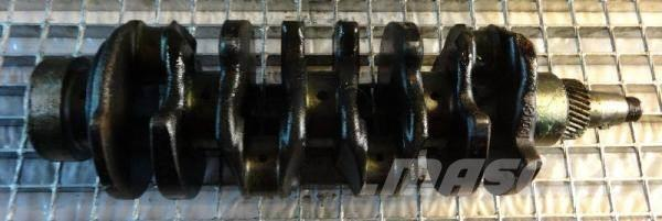 Perkins Crankshaft Perkins P771