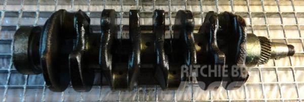 Perkins Crankshaft / Wał korbowy Perkins P771