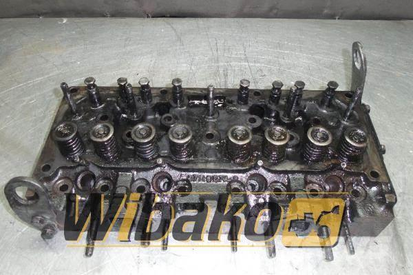 Perkins Cylinderhead Perkins 4.2032 371I627A