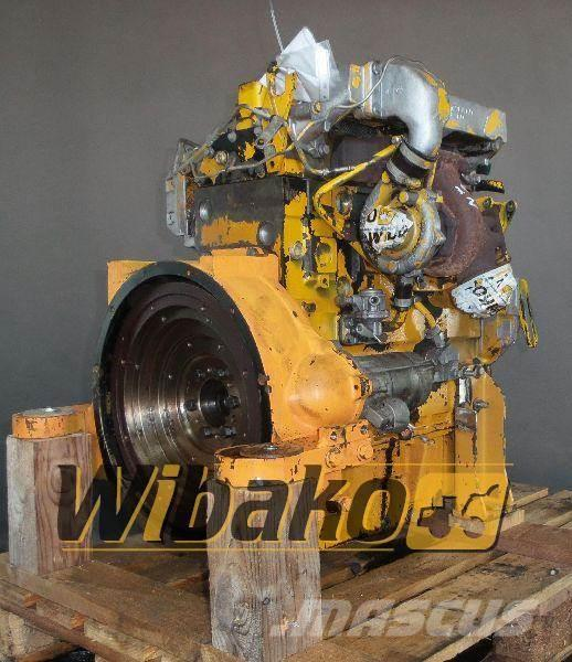 Perkins Engine Perkins 1004-4T
