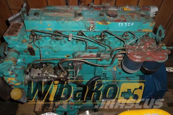 Perkins Engine Perkins 1006-6 YA80711