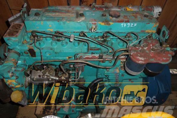 Perkins Engine Perkins 1006-6 YA80711
