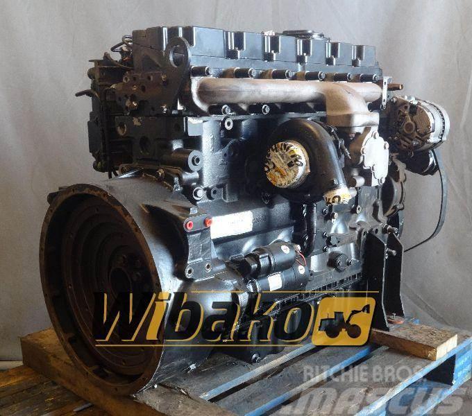 Perkins Engine Perkins 1106C-E66T PK38651