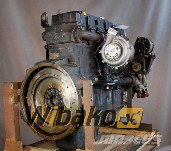 Perkins Engine Perkins 1306-E87TA WS4415