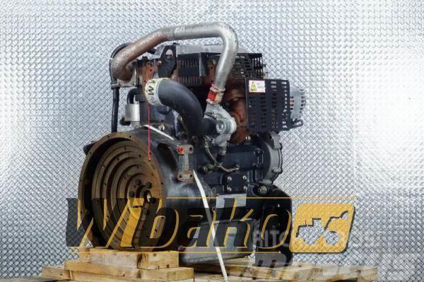 Perkins Engine / Silnik spalinowy Perkins 1103A-33T DK5127