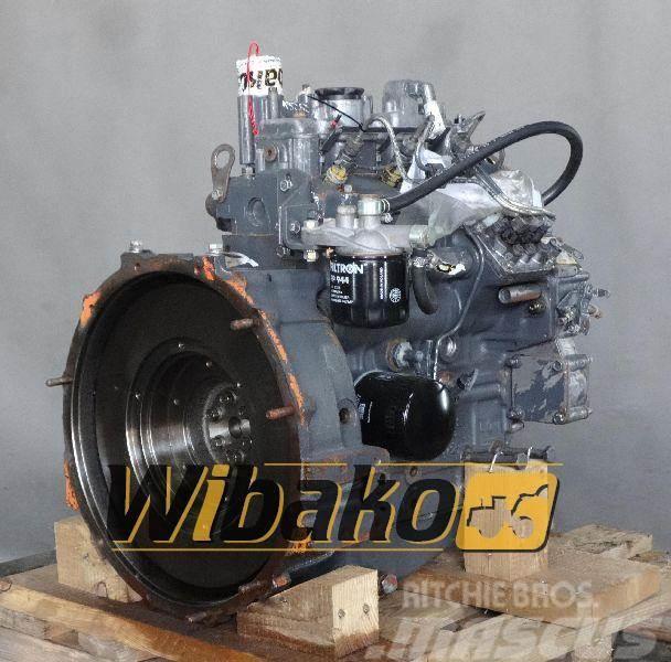 Perkins Engine / Silnik spalinowy Perkins 103-13 XH