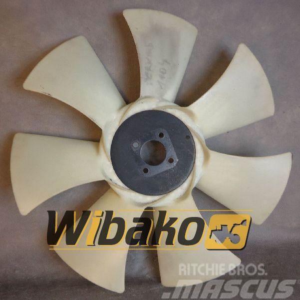 Perkins Fan / Wentylator Perkins BWE/TS