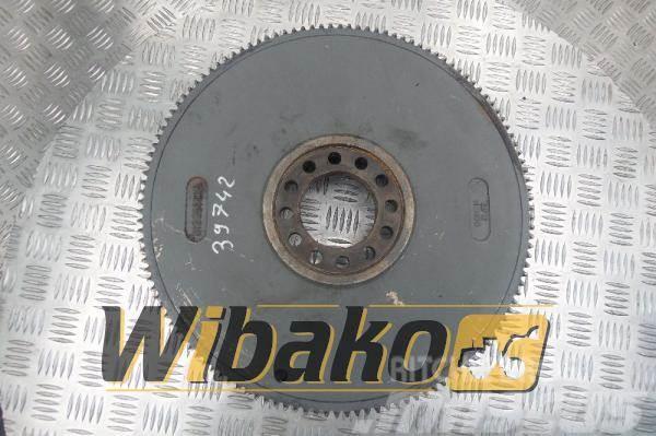 Perkins Flywheel Perkins 1006-6T 3122E13A-1