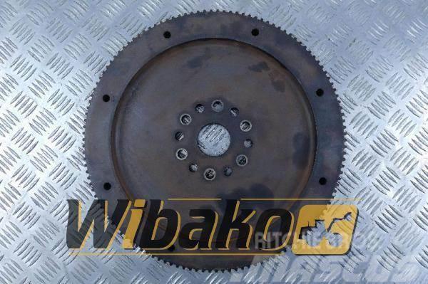 Perkins Flywheel Perkins 1006-6 4111D127/3122A03A/1